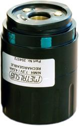 Metalsub Accupack 7.2V-4.5Ah (NiMH) (XL7.2) MD204572