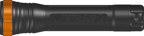 Metalsub XRE800-R duiklamp