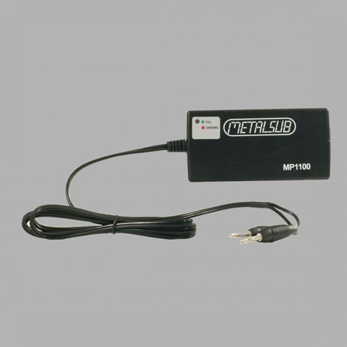 Metalsub MP1100 Multiplug Charger incl. Euro Power Cord (Hand Torches