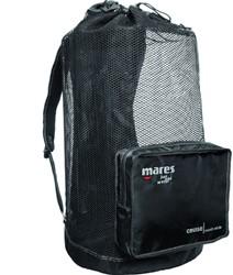 Mares Bag Cruise Mesh Back Pack Elite Bk
