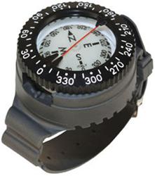 Mares Mission 1C Wrist kompas