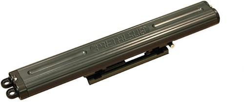 Metalsub PR1210 + Quick Realease Dual Connection Accu