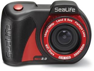 Sealife Micro 2.0 WiFi 64GB Onderwater Camera