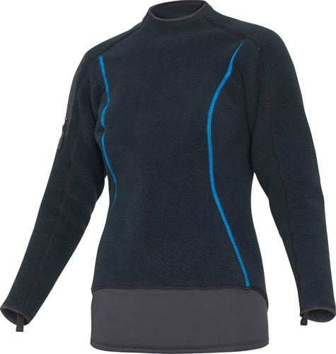Bare SB System Mid Layer Top Women XS