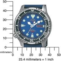 Citizen Promaster NY0040-17LE Diver-2