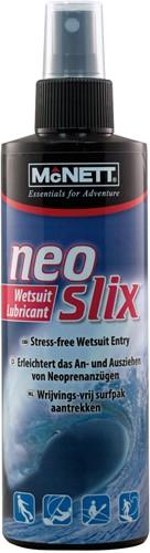Mcnett Neo-Slix Neoprene Wetsuit Glij- en Smeermiddel 250ml