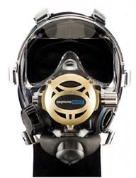 Ocean Reef Neptune Space Predator Black Medium Large