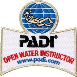 PADI Emblem - OWSI
