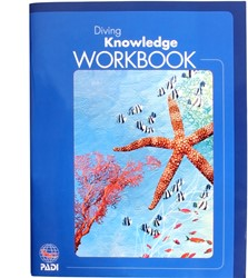 PADI Workbook - Diving Knowledge