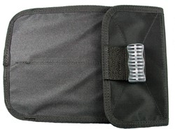 Aqualung Weight Pouch, (EA), Univ, 16LB