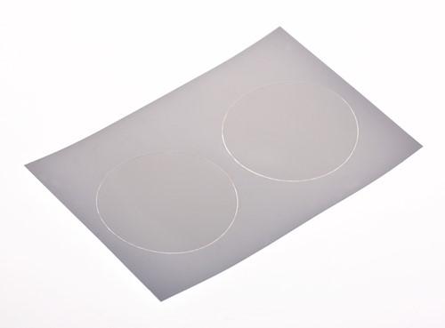 Suunto Display Shield D9/D6/D4 (2 Stuks)