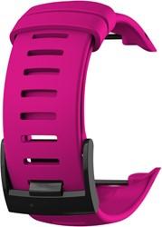 Suunto D4i Novo Pink elastomer strap replacement kit