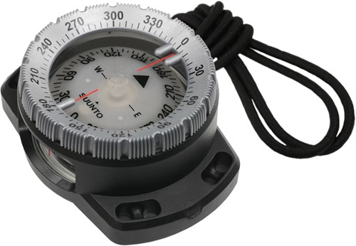 Suunto SK-8 Diving Compass/ Boot Bungee NH