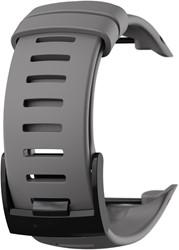 Suunto D4i NOVO Gray elastomer strap replacement kit
