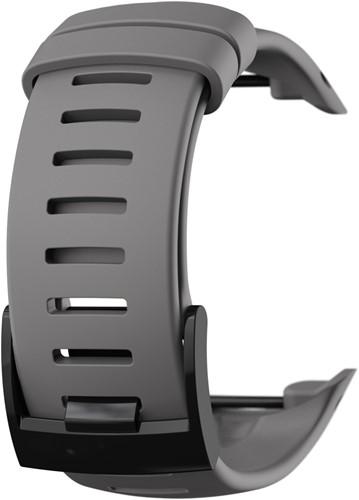 Suunto D4I Novo Gray Elastomer Strap Kit