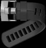 Suunto DX Silver/D9tx extension strap