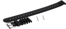 Suunto Helo2/Vyper/Gekko/Zoop strap complete (incl. buckle)