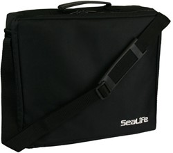 Sealife Soft travel case DUO (black)