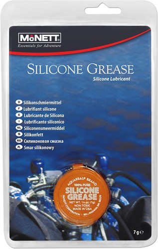 McNett Silicone Grease 7gr
