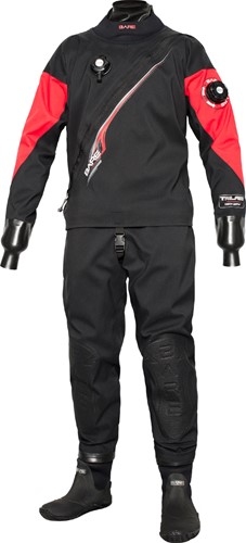 Bare Trilam Poly Tech Dry Red Men XXL