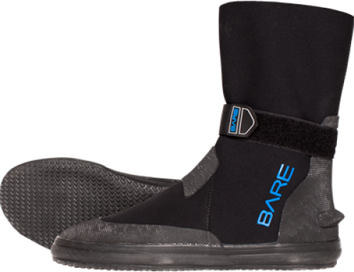 Bare Tech Dry Boots M