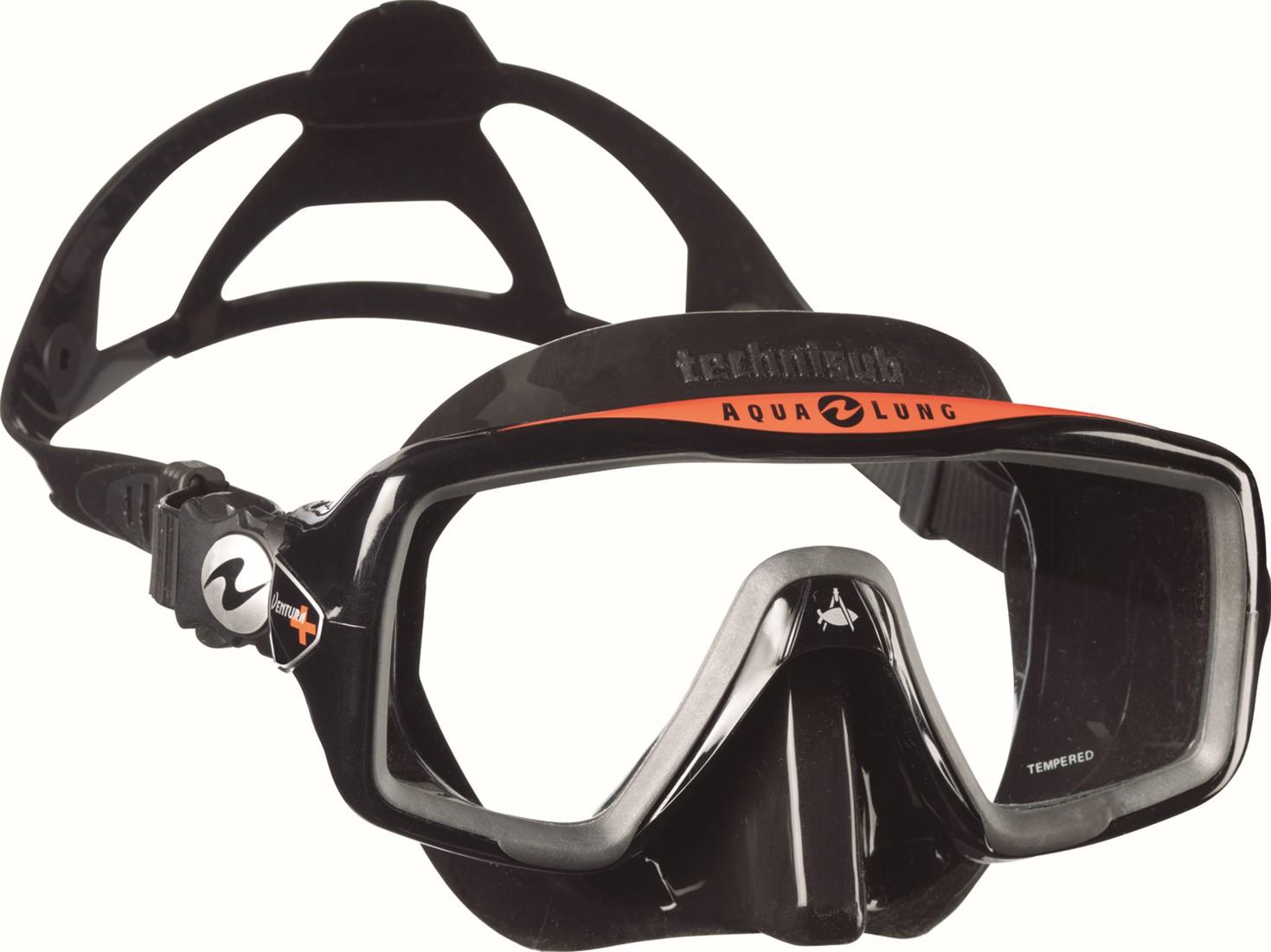f48942fd0ce16d Aqualung Ventura+ duikbril bij SubLub