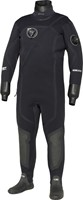 Bare XCS2 Tech Dry Black Men maat L-1