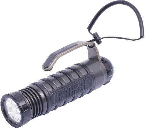 Metalsub XL13.2 Led3500 Duiklamp