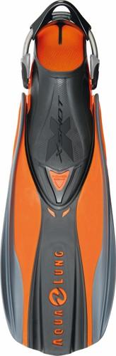 Aqualung X Shot Orange X-Large duikvinnen