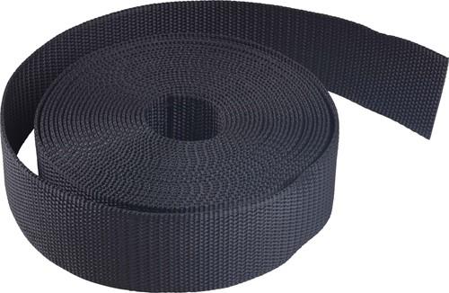 "OMS 2"" / 5,1cm Nylon Webbing Medium Stijfheid (25ft. / 7,6m)"