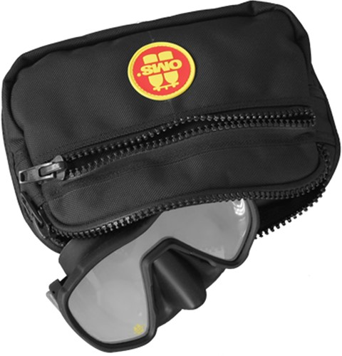OMS Small Utility/Mask Pocket