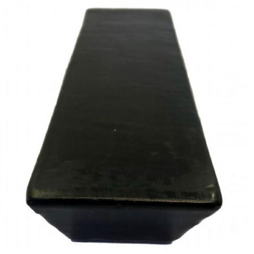 OMS V-Weight 4KG wide Distance black coated