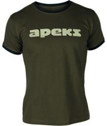 Apeks Olive Apeks T-Shirt