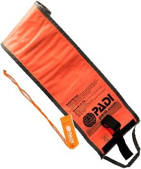 PADI Surface Signal Marker