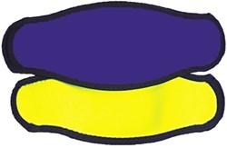 Neopreen maskerband Sublub logo
