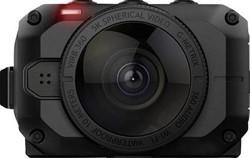Garmin Virb 360, Action Camera GPS