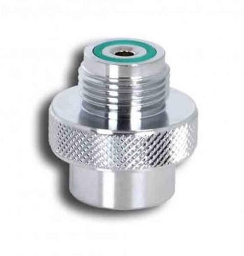 Adapter Male G5/8 Din230 Naar Female M26X2
