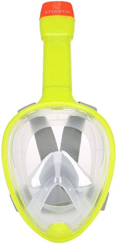 Atlantis Full Face snorkelmasker-2