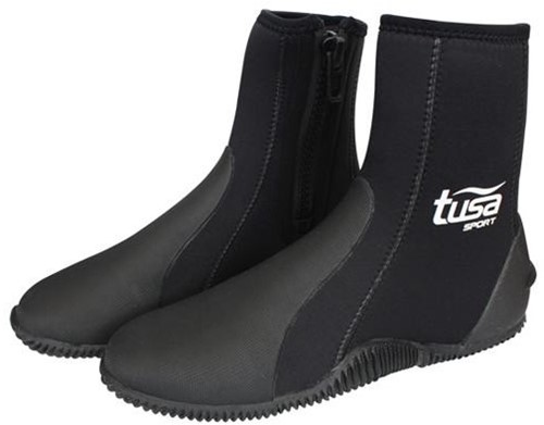 Tusa DB0103 4 (36-37) Dive Boot High 5Mm