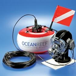 Ocean Reef Gsm Dc (Dat + Double Channel) W/Nacs