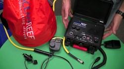 Ocean Reef Alpha Pro X-Divers