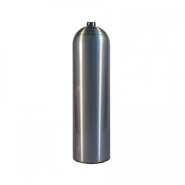 Cylinder Aluminium 200Bar M25X2