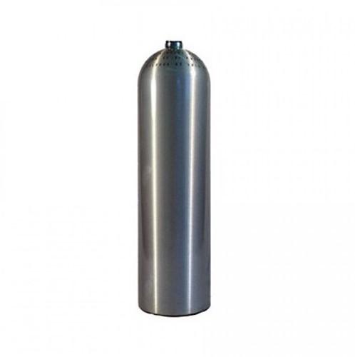 Cilinder Aluminium 5,7 Liter (40 Cuft) 200Bar