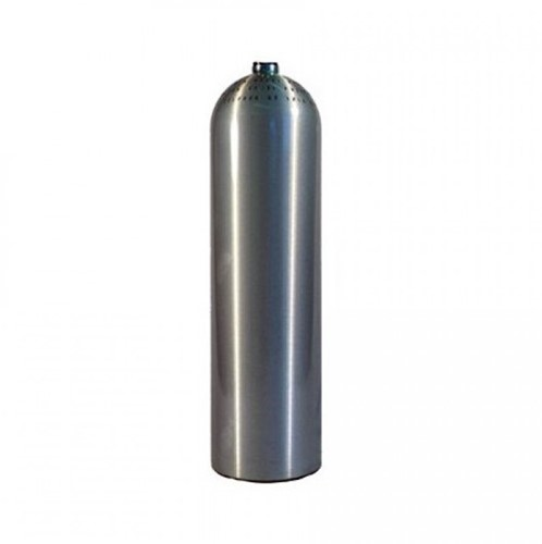 Cylinder Aluminium 5.7 Litre (40 Cuft) 200Bar