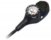 Apeks Imperial 3D console manometer, dieptemeter & kompas-2