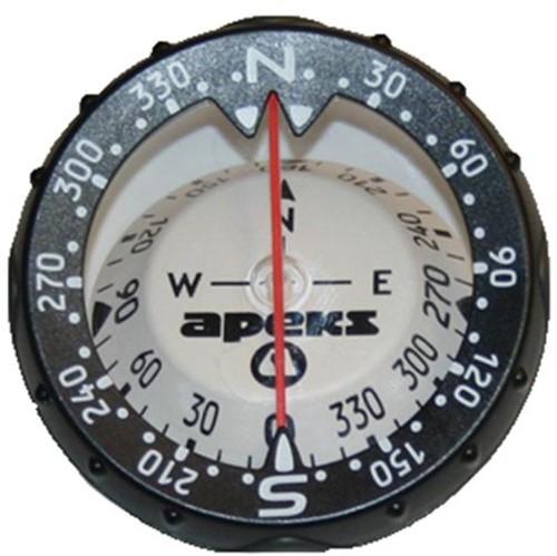 Apeks Bungee Mount Kompas