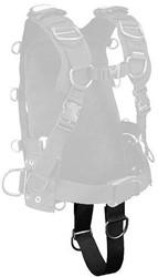 Apeks Crotch Strap Kit 2.0 AP0854