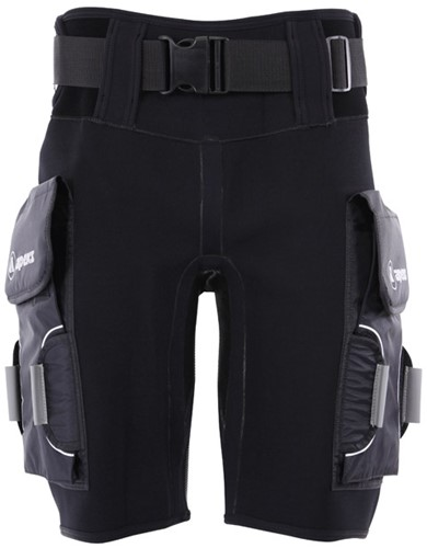 Apeks Tech Shorts M S