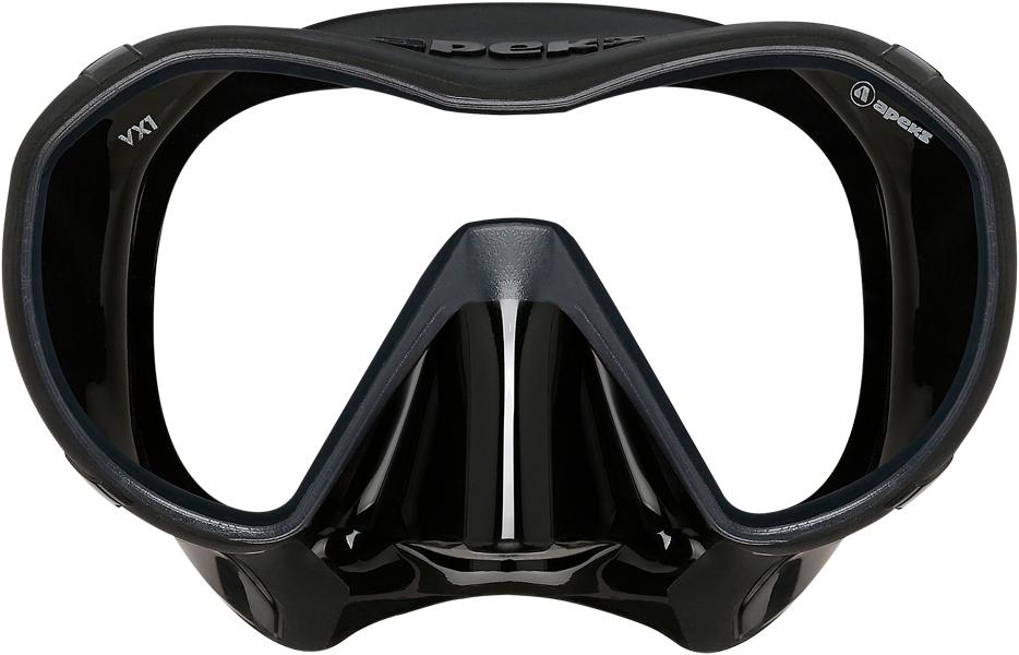 Apeks VX1 Duikmasker