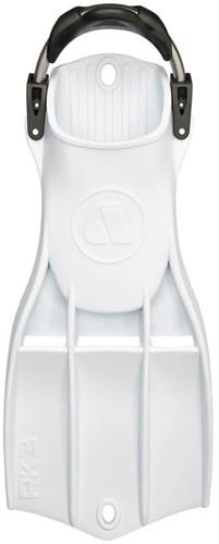 Apeks Rk3 Fin White (L) duikvinnen